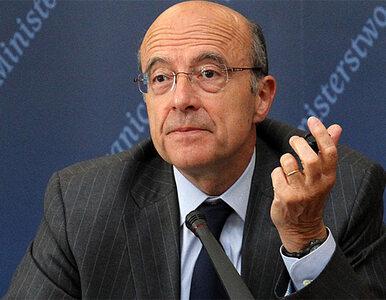 Francja oskarża Syrię o atak na swych żołnierzy