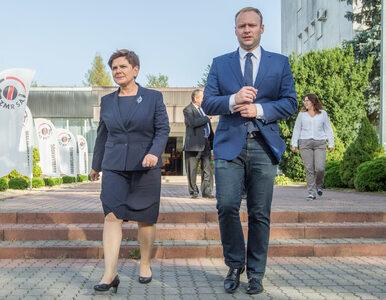 Mastalerek o premii Beaty Szydło: Milczenie jej zaszkodziło. To pytanie...