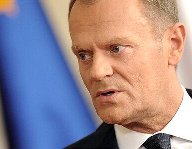 Ograniczenie zasiłków dla Polaków za poparcie Tuska przez Camerona?