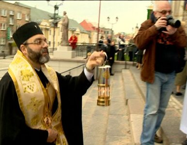 Katolicy i prawosławni wyjątkowo świętują w tym samym czasie