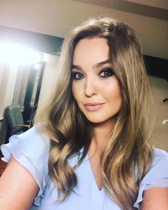 Justyna Śliwowska-Mróz