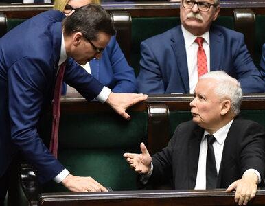 Koalicja dogadana. W sobotę Morawiecki, Ziobro, Gowin i Kaczyński...