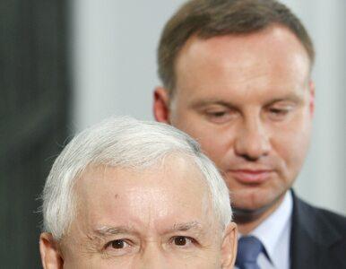 Kaczyński zrobił to, czego Duda nigdy nie potrafił