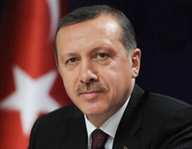 """Prezydent Erdogan chce budować """"Nową Turcję"""""""