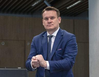 Tarczyński składa zawiadomienie do prokuratury. Chodzi o grafikę...