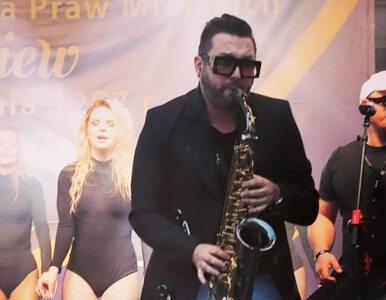 Strzelanina na koncercie disco polo. Zginął 35-letni Michał M.