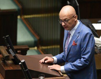 """Michał Kamiński o swojej chorobie. """"Trzymajmy się, z tym można żyć"""""""