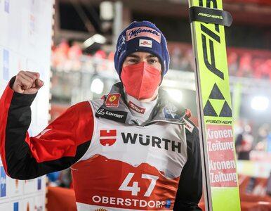Stefan Kraft mistrzem świata! Piotr Żyła tuż za podium