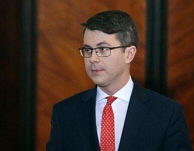 KE chce zawieszenia Izby Dyscyplinarnej SN. Rzecznik rządu komentuje