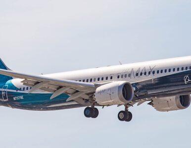 Boeingi mogą mieć wadliwe części skrzydeł. Producent ostrzega linie...