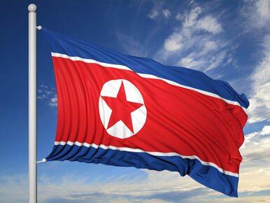 """Korea Północna wystrzeliła kolejny pocisk. """"Hwasong-12 z łatwością..."""