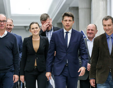 """Ryszard Petru może zmienić partię? Dziennikarka """"Wprost"""" o zakulisowej..."""