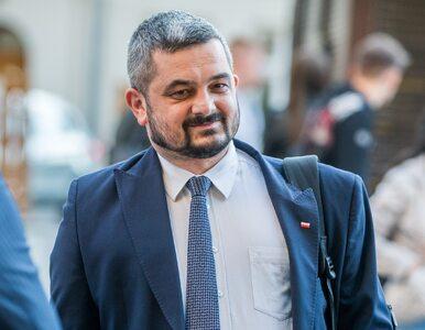 Rośnie pozycja zaufanego polityka Kaczyńskiego. Sobolewski ma pełnić...