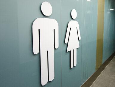 Powstał symbol dla toalety neutralnej płciowo. Jak wygląda?