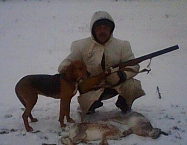 Tragedia na polowaniu. Myśliwy zastrzelony przez własnego psa