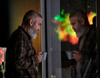 Jest zapowiedź nowego filmu George'a Clooneya dla Netfliksa. O czym...
