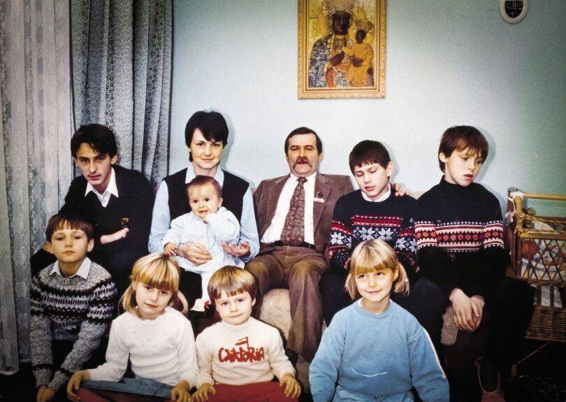 Gdyby to była zwyczajna rodzina
