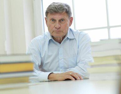 Leszek Balcerowicz zostanie premierem? Jest wymieniany wśród kandydatów