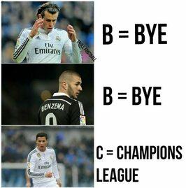 Real odpadł z Ligi Mistrzów. Najlepsze memy