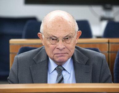 """Senatorowie PiS wyszli, gdy przemawiał Bodnar. """"Kaczyński nie toleruje..."""