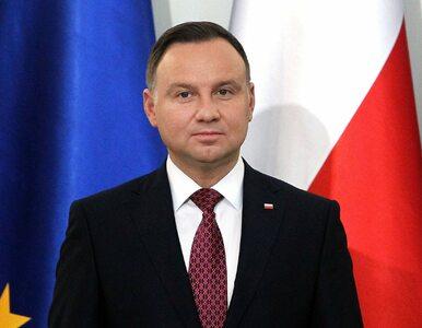 Prezydent spotkał się z premierem. Andrzej Duda zgłosił kandydatów na...
