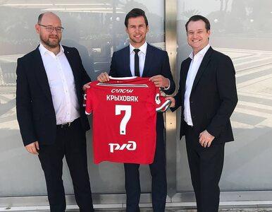 To już pewne. Grzegorz Krychowiak zagra w nowym klubie