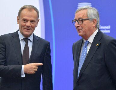 UE nie chce oglądać się na Brexit. W Rzymie zamierza pokazać dumę i jedność