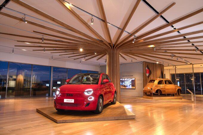 Fiat (RED)500