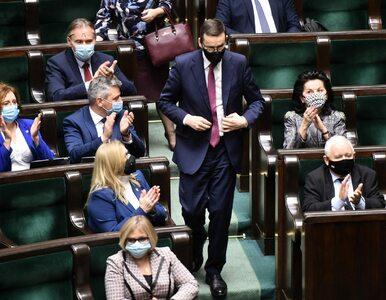 """Lewica z postulatami ws. KPO, będzie spotkanie z Morawieckim. """"To jest..."""