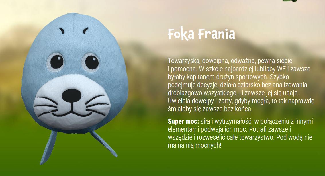 Foka Frania