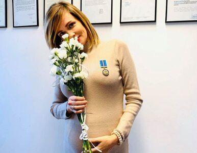 48-letnia Weronika Marczuk jest w ciąży. Pokazała zdjęcia