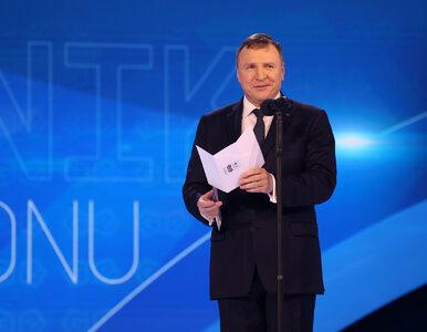 Jacek Kurski chwali się oglądalnością koncertu dla Krzysztofa Krawczyka