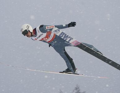 Mistrzostwa Świata w Oberstdorfie. Polacy po pierwszej serii na podium