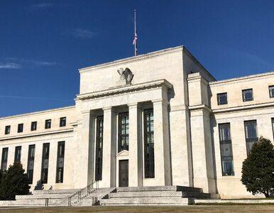 Rezerwa Federalna może podnieść stopy procentowe wcześniej, niż sądzono