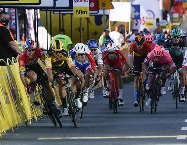 Tragiczny wypadek na trasie Tour de Pologne. Są nowe informacje nt....