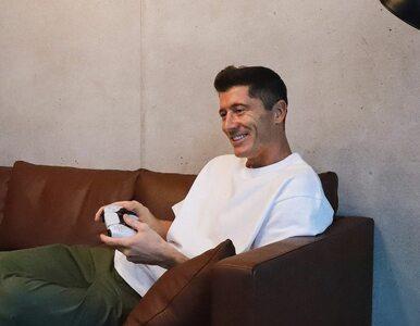 Robert Lewandowski ma już PlayStation 5? Polak pochwalił się zdjęciami...