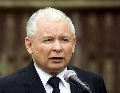 Kaczyński: Polska nie jest czymś, czego należy się wstydzić