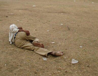 Francuskie MSZ: cholera na Haiti zaczęła się w obozie ONZ