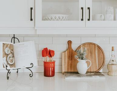 5 rzeczy, których powinieneś pozbyć się z kuchni