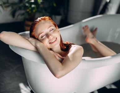Pandemia przysporzyła ci zmartwień? Weź kąpiel i zapomnij o stresie