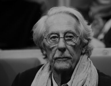 Zmarł aktor Jean Rochefort. Miał 87 lat