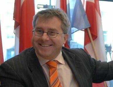 Czarnecki: powiedzmy światu, że Litwini nas krzywdzą