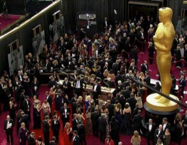 Oscary 2014 rozdane. Lista nagrodzonych