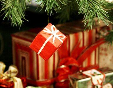 500 zł na prezenty świąteczne