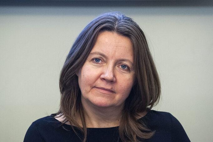 Joanna Lichocka