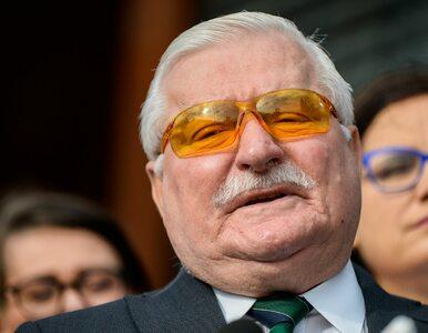 Lech Wałęsa wyznaczył 250 tys. złotych nagrody. Szuka świadka