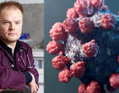 W Polsce potwierdzono już 80 zakażeń wariantem DELTA. Lekarz wyjaśnia,...
