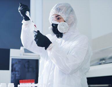 Interferon pomoże w walce z COVID-19? Sprawdzają to polscy naukowcy