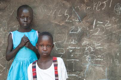 """""""Tam nikt nie ma marzeń, tylko nadzieję"""". Poważna sytuacja w Sudanie..."""