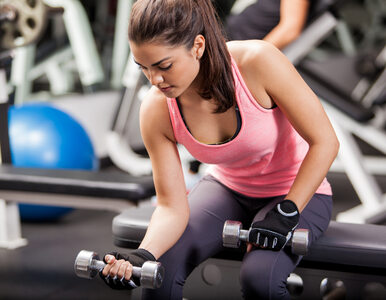 Co zaczyna się dziać z ciałem, gdy nie ćwiczysz?